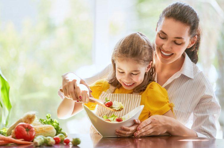 Eetschema afvallen; Jouweetplan